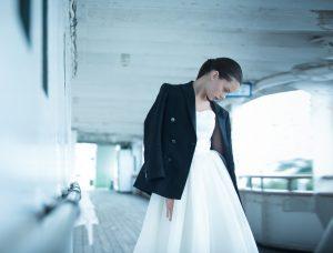 ウェディングドレス,ギャラリー