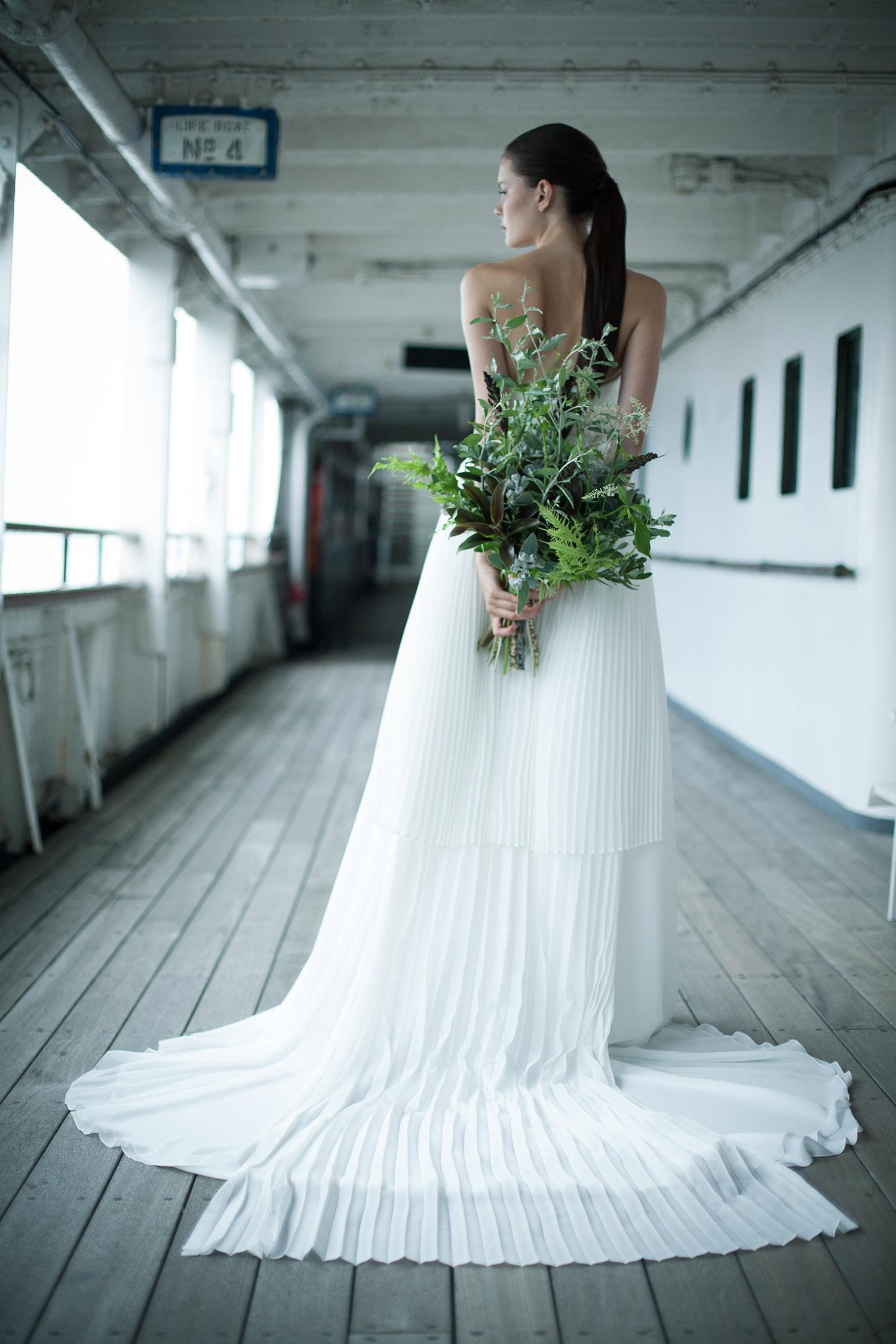 ギャラリー,Wedding Dress